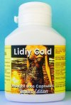"Lidiy Gold Weight Loss Capsules ""Limited Edition"""